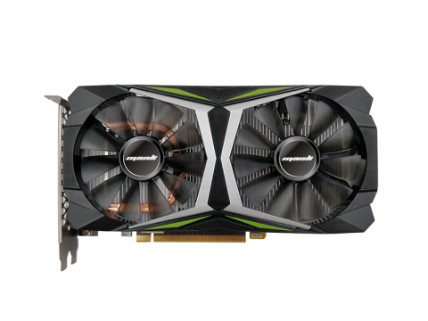 MANLI GeForce RTX 2060 (M2435+N537-00)